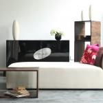 Mẫu thiết kế hướng tới sự cởi mở, tươi mới cho phòng khách