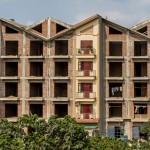Chị Hà (Long Biên, Hà Nội) sau khi cân nhắc nhiều yếu tố đã quyết định chọn mua căn nhà liền kề có diện tích mặt bằng là 52m2 với mặt tiền 4m