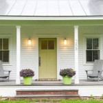Xử lý thế nào với nhà có mặt tiền hẹp?