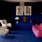 5 màu sắc cần tránh khi thiết kế căn hộ